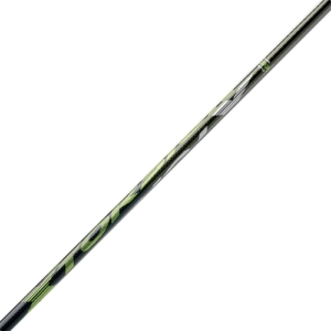 ALDILA XTORSION GREEN WOOD SHAFT