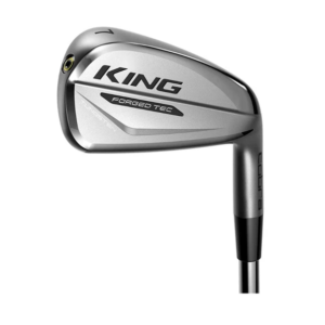 COBRA KING FORGED TEC CUSTOM IRONS