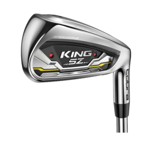 COBRA KING SPEEDZONE CUSTOM IRONS