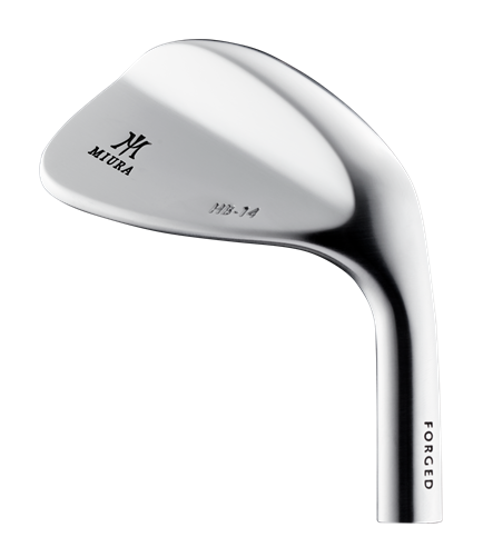 MIURA TOUR HIGH BOUNCE (HB) WEDGE