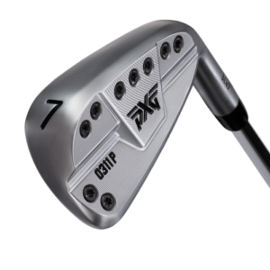 PXG GEN 3 0311P CHROME IRONS