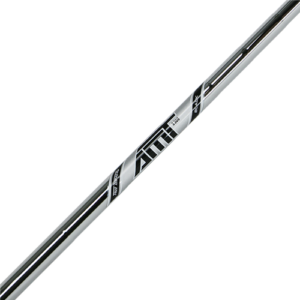 TRUE TEMPER AMT BLACK IRON SHAFT