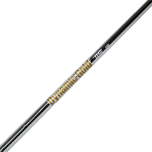 TRUE TEMPER DYNAMIC GOLD 115 WEDGE SHAFT