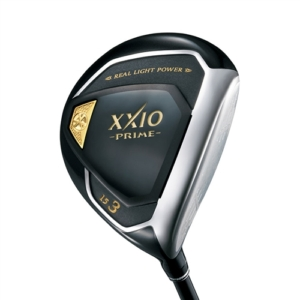 XXIO PRIME CUSTOM FAIRWAY WOOD